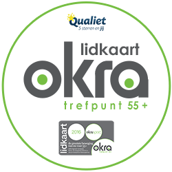 Okra Label